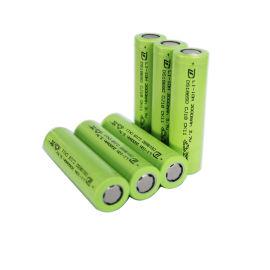 18650手持小风扇用充电锂电池