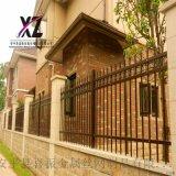 新款圍牆護欄 別墅鋅鋼護欄報價 圈圍鋅鋼護欄供應
