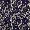 福建厂家可定制大波纹蕾丝边 服装面料 质量佳