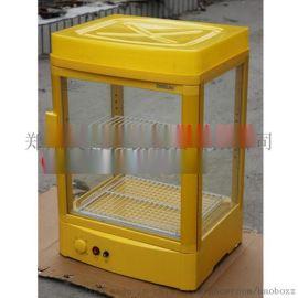 郑州绿科酸奶加热柜不锈钢厂家销售