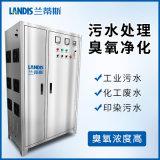 臭氧杀菌装置 纯净水消毒设备 臭氧发生器