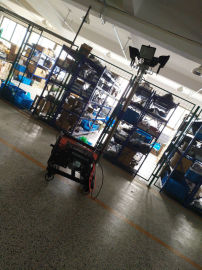 LY供应-矿山移动式照明车