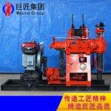 XY-180岩心钻机地质勘探钻机水井钻机