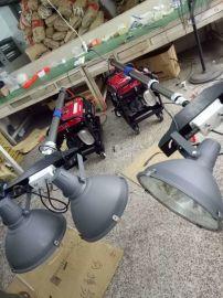 全方位移動照明車搶險應急照明移動工作燈
