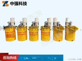 厂家直销煤矿用气动便携式注浆泵