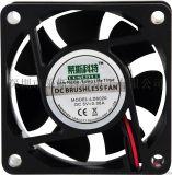 廠家直銷萊斯科特6020散熱風扇 直流風機