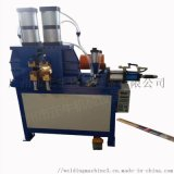 150KVA鋼板閃光對焊機 鋼圈水管對接焊機