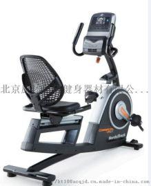爱康76017背靠式健身车升级款有什么改进