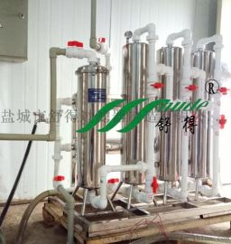 食品厂地下水净化过滤设备