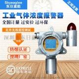 工业粉尘浓度检测报警器颗粒物PM2.5检测仪