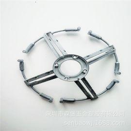 鋁壓鑄模具 鋁合金壓鑄加工 壓鑄鋁 定制鋁合金