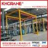 专业研发-定制可伸缩单梁起重机/KBK小型悬挂起重机输送物料方便