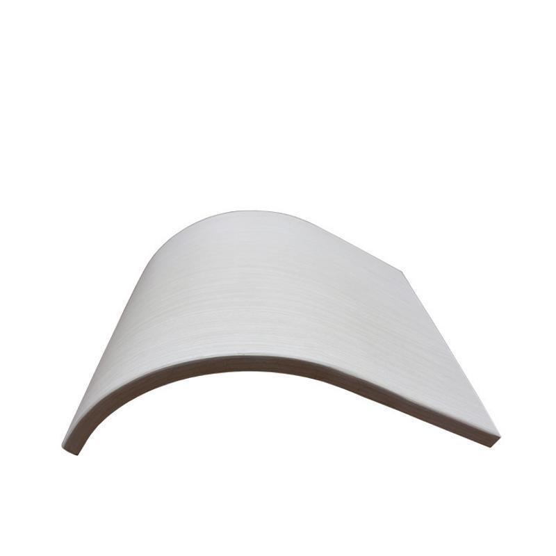 免费图纸深化铝单板厂家加工定做外墙双曲面异型铝单板