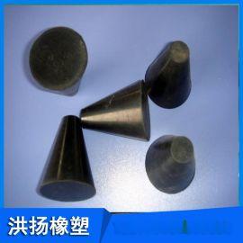 供应锥形胶塞 硅胶密封塞 防水橡胶塞 耐油橡胶塞 耐腐蚀橡胶堵头