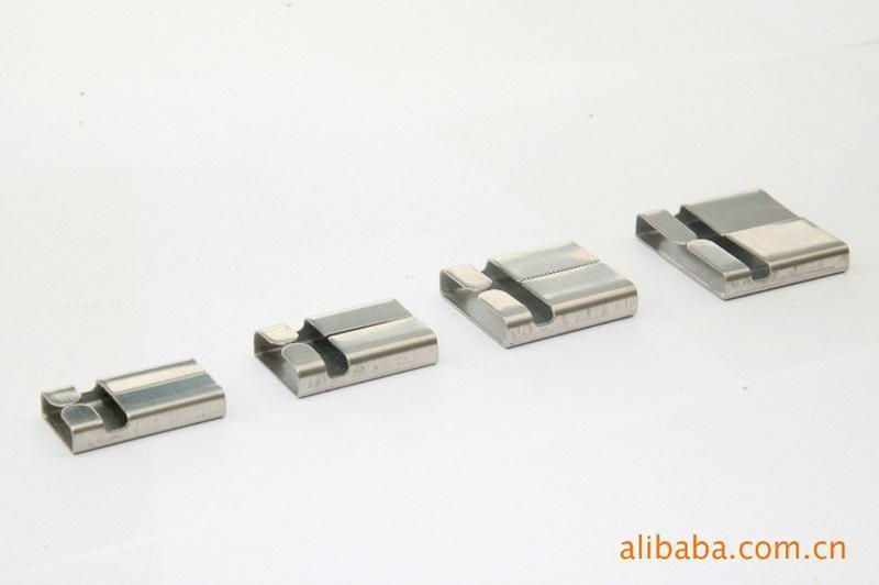 l供应(高品质) 不锈钢调节搭扣 不锈钢弹簧搭扣 量大从优