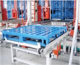 四川物流系統貨架自動化倉儲設備廠家