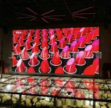 led訂製室內小間距顯示屏 高品質室內LED 上海市LED顯示屏廠家