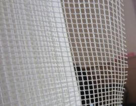 供應玻纖自粘網 網格布 EPS線條網格布