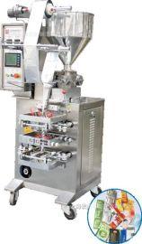 巧克力醬包裝機包裝膜 花生醬包裝機公司 全自動芝麻醬包裝機網站