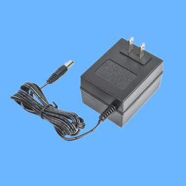 6V/7.5V/9V/12V/24V插牆式美規電源