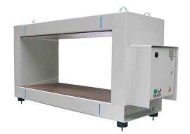 WT-800药品全数字式金属探测仪