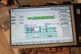 3DS-LCV-C07-GD-N00100 弘讯电脑显示屏替代屏