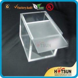 亚加力透明盒子