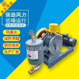 CCRT50螺旋式鼓風機廢水污水處理風機水產養殖增氧高壓鼓風機