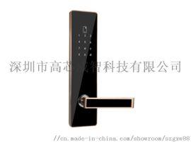 公寓密码锁APP密码锁酒店公寓**智能锁工厂