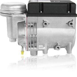 微型车燃油液体加热器