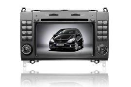 奔驰A级,B级,唯雅诺,威霆,凌特车载DVD导航仪,GPS导航仪