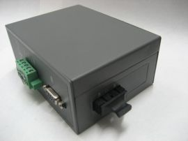 CAN光纖轉換器光纖收發器