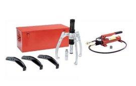 台湾OMAR STAR分体式液压拉马、拔轮器