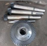 DCY280-25硬齿面减速机一轴二轴齿轮配件