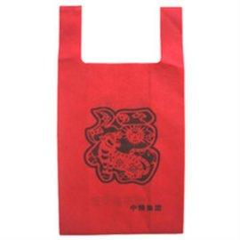 电压无纺布购物袋_信业达_深圳电压无纺布购物袋