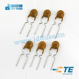 自恢复保险丝RXEF017泰科Tyco直插式保险丝