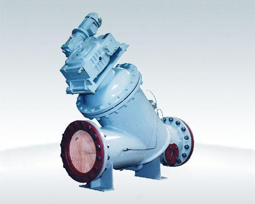 DLS-Y150型自清洗全自動濾水器