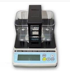 雄发MDJ-120A电子橡胶密度计