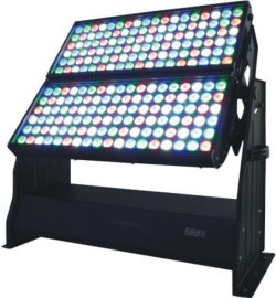 LED大功率投光灯   LED 城市之光