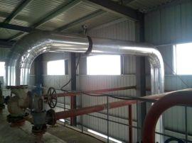 承揽管道 罐体保温工程 具备专业资质
