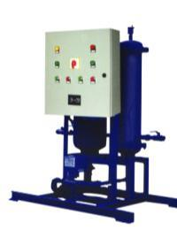 BePL冷却水微晶旁流水处理器