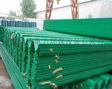 波形梁纲护栏板/喷塑护栏板/镀锌护栏板