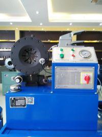 高压油管接头扣压机YJK-80型
