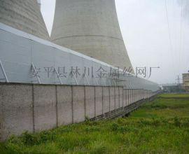 郑州市拓通80mm 100mm顶部折角声屏障