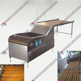 泗水得力食品机械DL-600型理饼机
