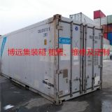 20RF冷藏集裝箱