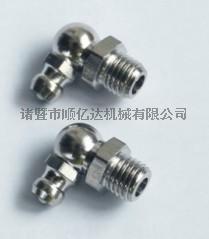 高质量不锈钢油嘴M6/M8/M10/M12/M14及各种类型