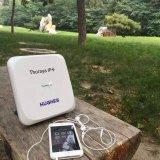 手機野外無線上網衛星寬頻便攜神遊IP