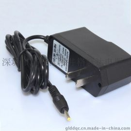 9V1A 电源适配器 路由器电源 ADSL 猫 监控电源 稳压 9V 电源