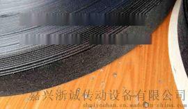 德国BOBOTEX黑绒布 包辊带 糙面橡皮